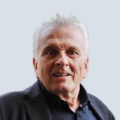 Werner K. Rüegger