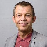 Peter Zwick, Geschäftsleitung, b+p baurealisation ag