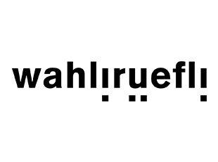 wahliruefli