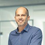 Boris Rohr, Teamleiter Gebäudeautomation, IBG Engineering