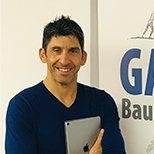 Thomas Gafner, Geschäftsführer, Gafner Baumanagement GmbH