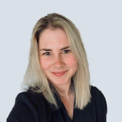 Larissa Rossner