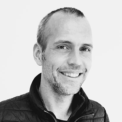 Peter Martin, Architekt, Stark Architekten
