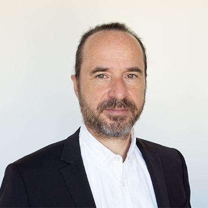 Sven van Rey, Senior Projektleiter, Landmarken
